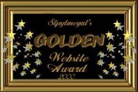 [Golden Website Award (SlpyTmeGal's)]