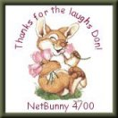 [Thanks For The Laughs Award (NetBunny's)]