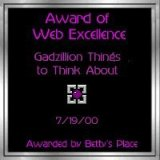 [Logic's Web Excellence Silver Award]