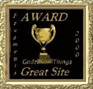 [Fragments Great Site Award]