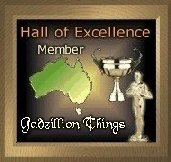 [Hall of Excellence Member Award]