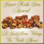 [Great Kids Site Award (Poetry From Inside)]