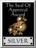 [Seal Of Approval Silver Award]