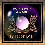 [Ulla's Site Bronze Award]