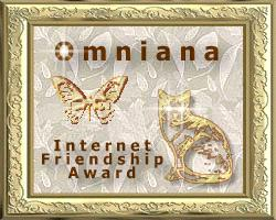 [Friendship Award (Omniana)]