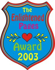 [Enlightened Pages Award]