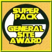 [Superpacks General Award]