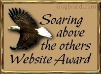 [Soaring Above the Others Website Award!]