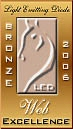 [Light Emitting Diode Bronze Award of Excellence]